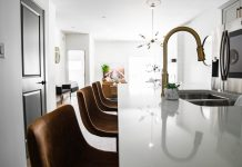 Smart Kitchens A 2021 Trend From Vigaroo Home Improvement Resources