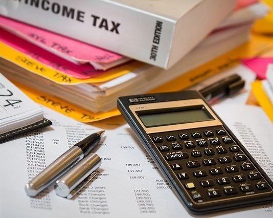 Creating A Budget For Financial Success