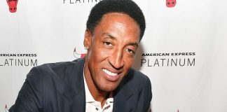 5 Years for a Sale: Scottie Pippen Finally Finds Buyer